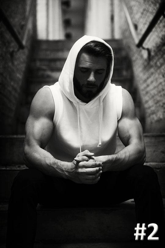 Brock Grady Model