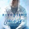 Accepting Jackson by Amelia Sue, Quinn Biddle, Quinn Biddle model, CJC Photography, Florida photographer, book cover photographer, romance book cover photographer