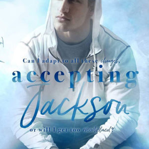 Accepting Jackson by Amelia Sue, Quinn Biddle, Quinn Biddle model, CJC Photography, Florida photographer, book cover photographer, romance book cover photographer