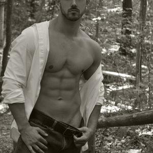 CJC Photography, Boston, book cover photographer, Adam Rose, romance novel, fitness model