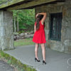 cjc photography. boston, fashion, beauty, borderland state park
