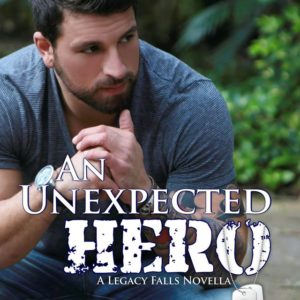 An Unexpected Hero by Diana Marie DuBois, BT Urruela, romance novel, CJC Photography, Boston photographer, book cover photographer, romance book cover photographer