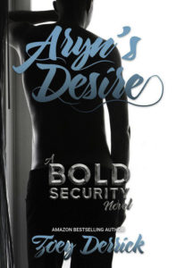 Aryns Desire by Zoey Derrick, CJC Photography, Boston, book cover photographer, Assad Shalhoub photographer