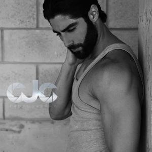 CJC Photography, Assad Lawrence Hadi Shalhoub, Assad Shalhoub model, Florida photographer, book cover photographer, romance book cover photographer