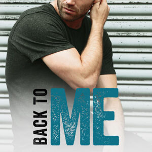Back To Me by TC Matson, TC Matson romance author, Ashley Gibson model, CJC Photography romance book cover photographer