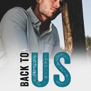 Back To Us by TC Matson, Gus Caleb Smyrnios model, TC Matson author, CJC Photography book cover photographer