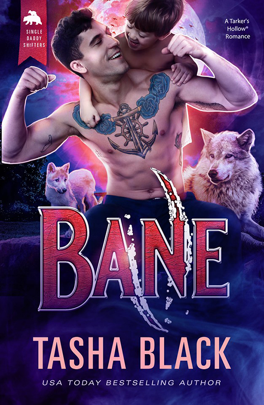 Bane by Tasha Black, Tasha Black USA Today Best Selling Author, CJC Photography book cover photographer