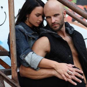 CJC Photography, Blake Sevani model, Gina Sevani author, Florida photographer, book cover photographer, romance book cover photographer