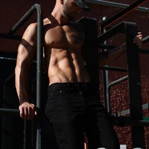 CJC Photography, Blake Sevani model, Florida photographer, book cover photographer, romance book cover photographer