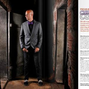 CJC Photography, Boston, internationally published, book cover photographer, Bleep Magazine, New York, Fashion, Fitness