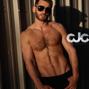 CJC Photography,Brock Grady, Brock Grady Model, Florida photographer, book cover photographer, romance book cover photographer