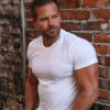 CJC Photography, Burton Hughes, Burton Hughes fitness model, Florida photographer, book cover photographer, romance book cover photographer