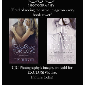 CJC Photography, book cover photographer, boston
