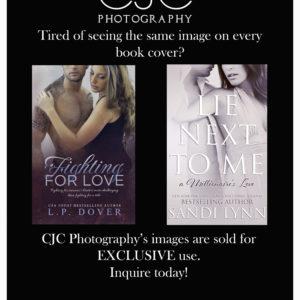 CJC Photography, book cover photographer, boston