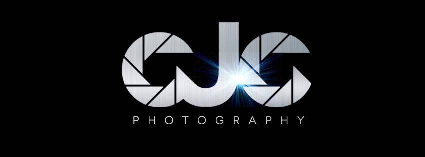 CJC Photography Baner
