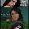 CJC Photography, fashion, female portraits, boston