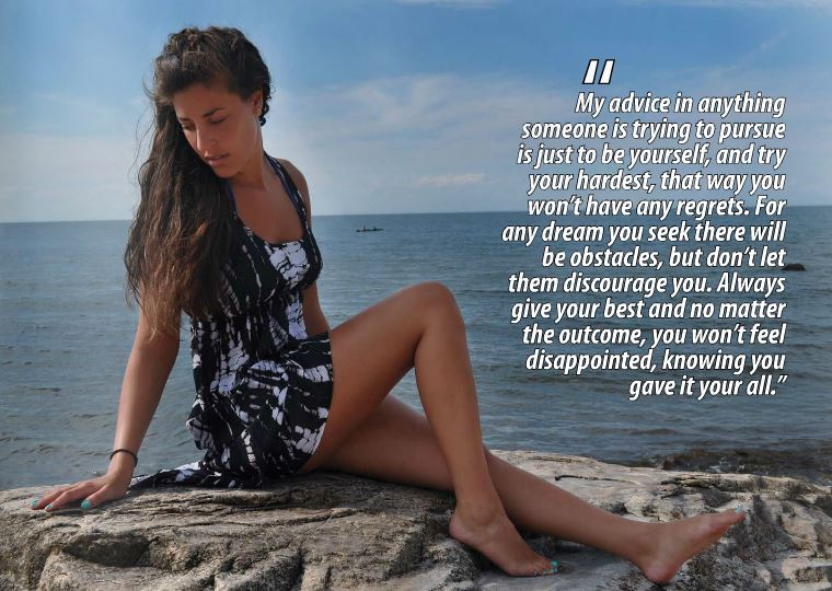 CJC Photography, Boston, book cover photographer, Center Stage Magazine , Alli Theresa