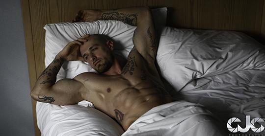CJC Photography, Chris Boutot, Chris Boutot fitness model, tattoo model, Boston photographer, book cover photographer, romance book cover photographer