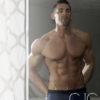 CJC Photography, boston, book cover photographer, Chris Simons, fitness model