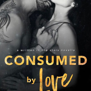 Consumed by Love by C.M. Albert, C.M. Albert romance author, BT Urruela model