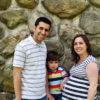 CJC Photography, Boston, family portraits