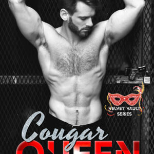 Cougar Queen by Linny Lawless