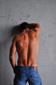 CJC Photography, Boston, book cover photographer, Mark Boles, actor
