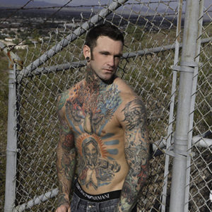 CJC Photography, Boston, book cover photographer, romance novel, Damien Decent, tattoo model, Arizona