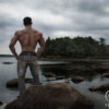 CJC Photography, Boston, Darren Birks, fitness model, book cover photographer