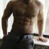 CJC Photography, Boston, Book cover photographer, David Santa Lucia, fitness model