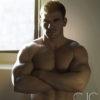 CJC Photography, Boston, book cover photographer, Derek Poole, Silver Models, Fitness model