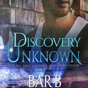 Discovery Unknown by Barb Shuler, Barb Shuler romance author