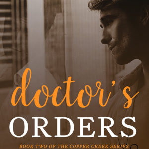 Doctors Orders by Wendy Smith, Wendy Smith romance author, Mike Heslin model, CJC Photography, Florida photographer, book cover photographer, romance book cover photographer