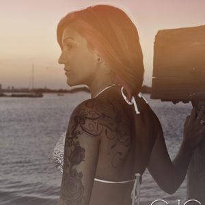 CJC Photography, Boston, book cover photographer, Doreen, tattoo model