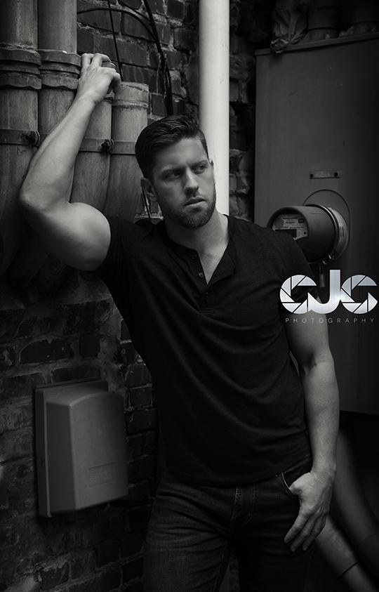 CJC Photography, Eric Lamb Fitness, Florida photographer, book cover photographer, romance book cover photographer