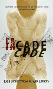 CJC Photography, Boston, Facade, D.H Sidebottom, Ker Dukey, Book cover photographer