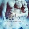Face Off by Lisa B. Kamps, BT Urruela, BT Urruela fitness model. CJC Photography,Florida photographer, book cover photographer, romance book cover photographer