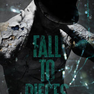 Fall To Pieces by Candice Scrooby, Candice Scrooby author, Lance Jones model, CJC Photography, Florida photographer, book cover photographer, romance book cover photographer