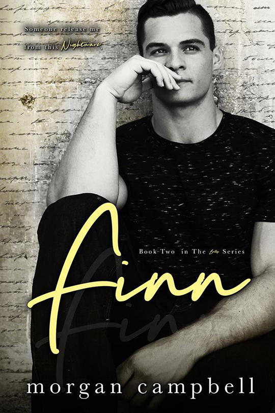 CJC Photography, Florida photographer, book cover photographer, romance book cover photographer, Finn by Morgan Campbell, Morgan Campbell author, Jeremiah Buoni