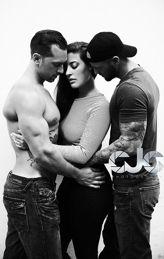 CJC Photography, Blake Sevani model, Gideon Connelly model, Florida photographer, book cover photographer, romance book cover photographer