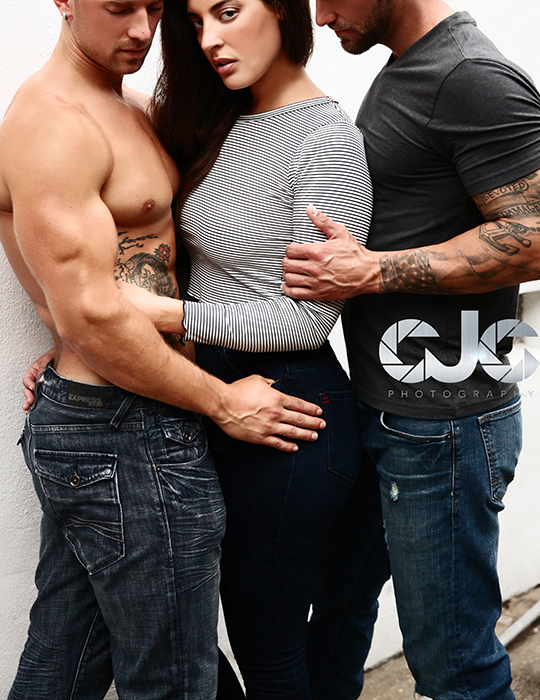 CJC Photography, Blake Sevani model, Gideon Connelly model, Florida photographer, book cover photographer, romance book cover photographer