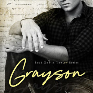 CJC Photography, Florida photographer, book cover photographer, romance book cover photographer, Grayson by Morgan Campbell, Morgan Campbell author, Gus Caleb Smyrnios model