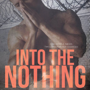 Into The Nothing by BT Urruela, romance author, BT Urruela, BT Urruela fitness model, Taylor Urruela, Boston photographer, book cover photographer, romance book cover photographer, Gideon Connolly
