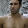 CJC Photography, Boston, book cover photographer, Jacob Hunter, fitness model