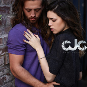 CJC Photography, Jamieson Fitzpatrick model, Lauren Summer model, Florida photographer, book cover photographer, romance book cover photographer