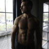 CJC Photography, Boston, book cover photographer, romance novel, Jeff Grant, fitness model, Florida