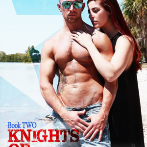 Knights of Destruction by E. Kay Sims, E. Kay Sims author, Gideon Connelly model, CJC Photography, Florida photographer, book cover photographer, romance book cover photographer