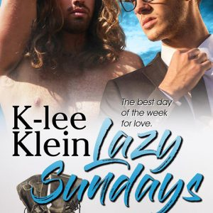 Lazy Sundays by K-lee Klein, K-lee Klein romance author, CJC Photography, Florida photographer, book cover photographer, romance book cover photographer
