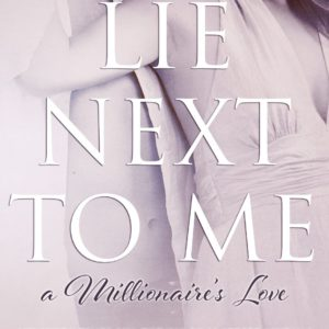 Lie Next To Me, Sandi Lynn, New York Times Best Seller, CJC Photography, Boston