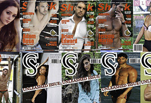 CJC Photography, book cover photographer, magazine covers, shock, center stage, tattoo envy, smokescreen, 2bexposed